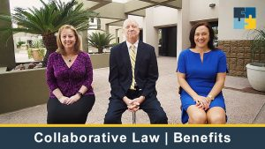 Collaborative Law Benefits