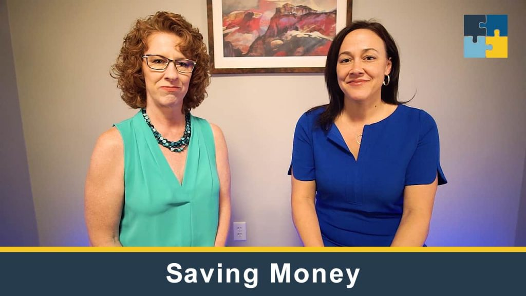 Saving Money with Financial Neutrals