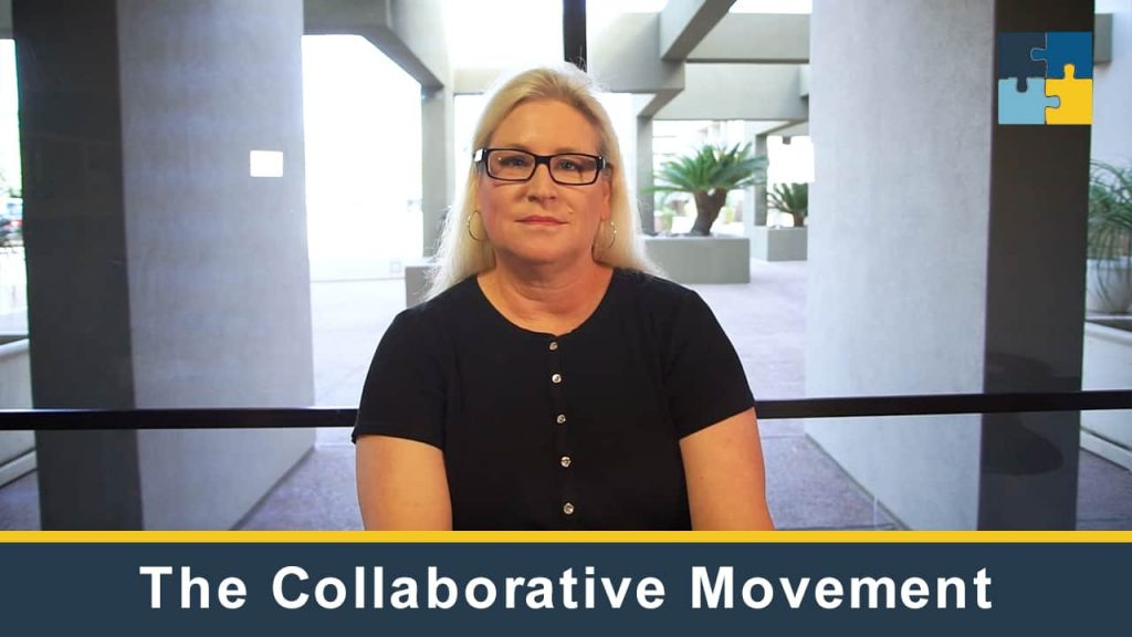 The Collaborative Movement