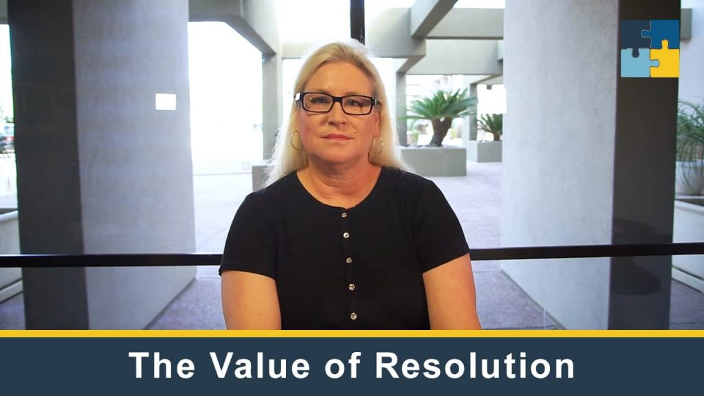 The Value of Resolution