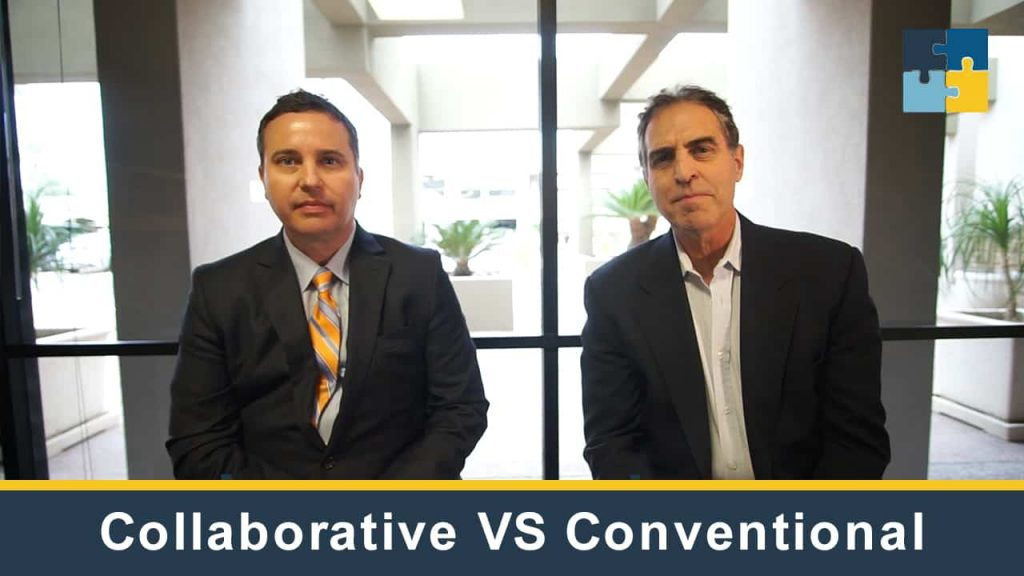 Collaborative VS Conventional