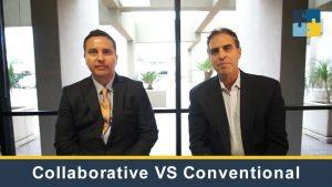 Collaborative VS Conventional