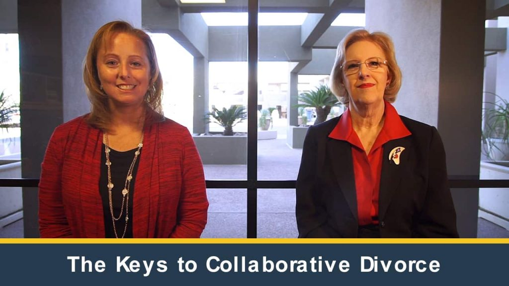 The Keys to Collaborative Divorce