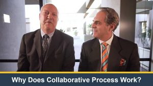 Why Does Collaborative Process Work?