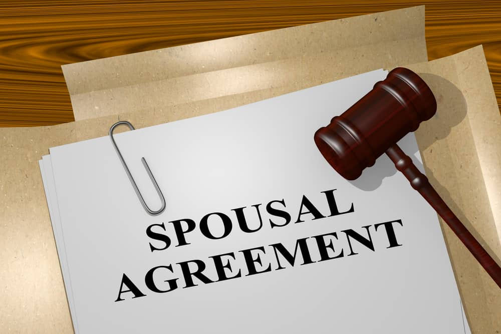Decisions Regarding Spousal Support In Collaborative Divorce Best