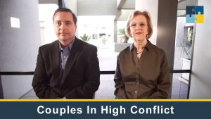 Couples In High Conflict