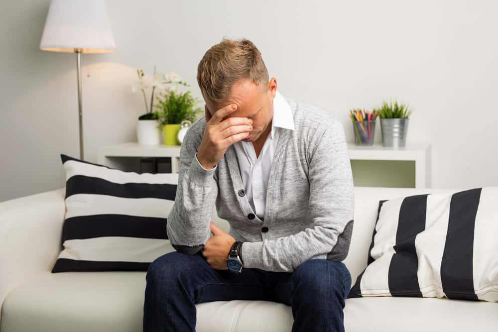 My Husband is Miserable In our Marriage