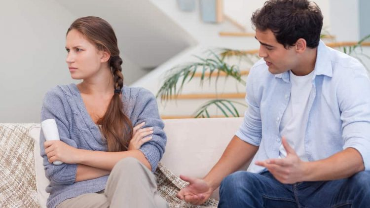 6 common causes of marital problems