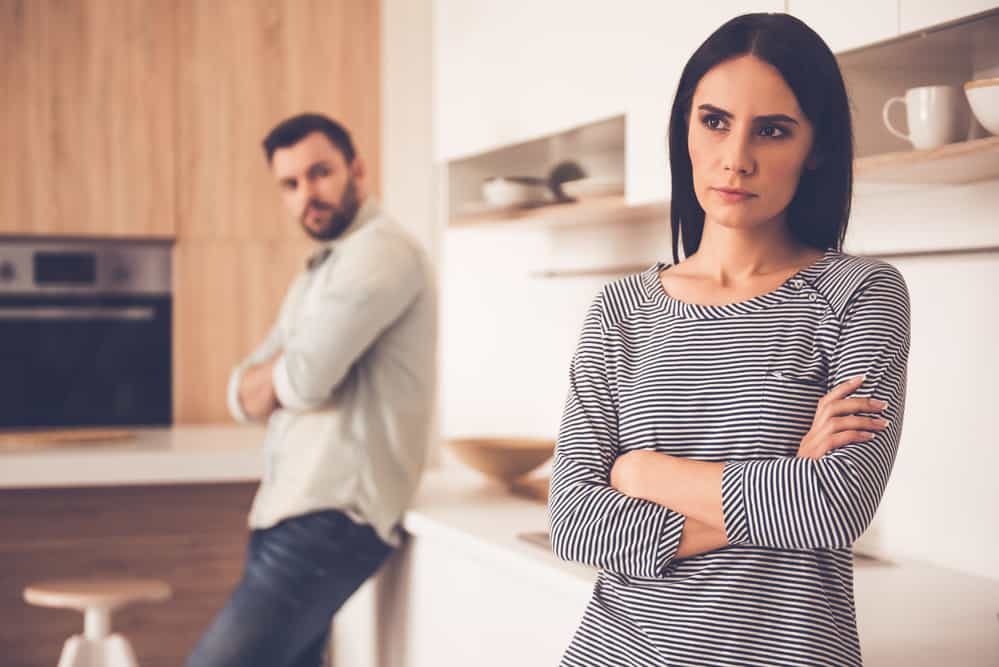Recognizing That Your Marriage Is Failing
