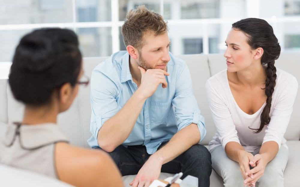 How to communicate to make your marital property division less painful