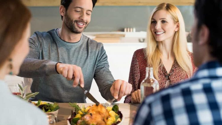 Tips on how to tell friends about divorce