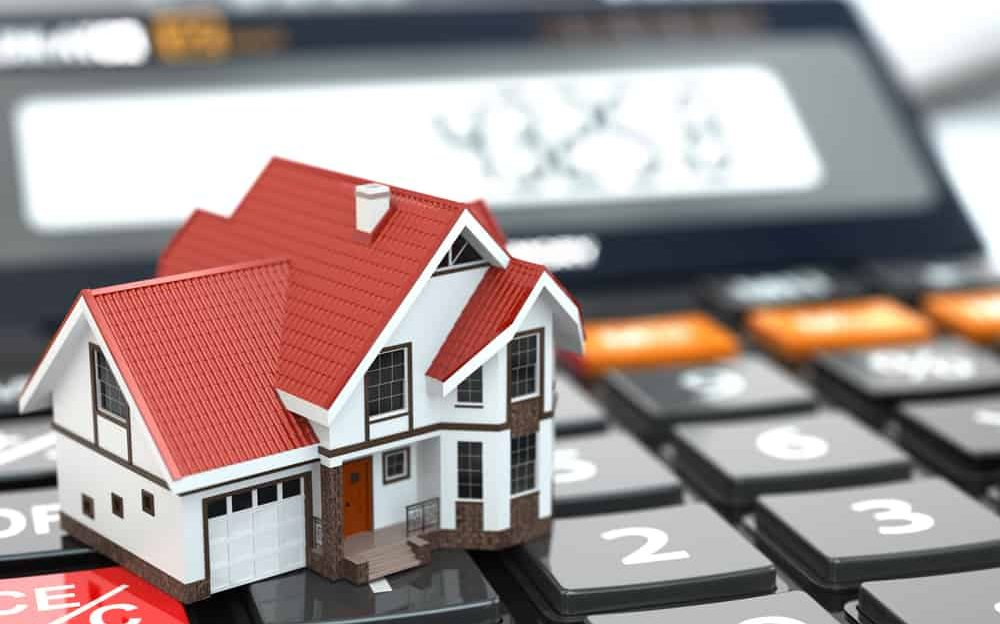 What happens to your mortgage during a divorce
