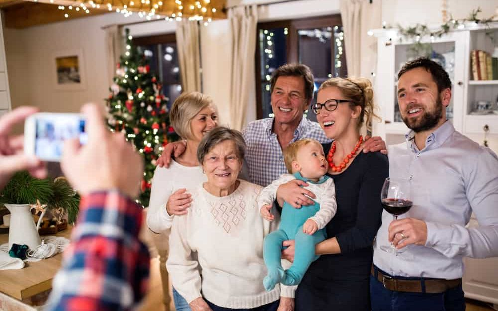 3 tips to cope with in-laws during the holidays
