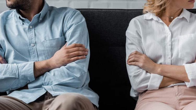 Signs that it's time for a divorce