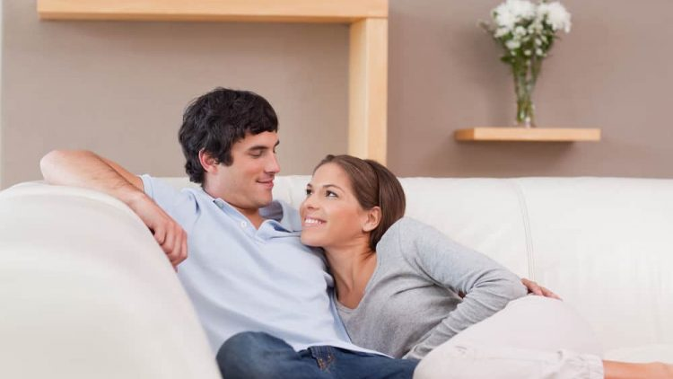 How to talk to him when your husband is unhappy