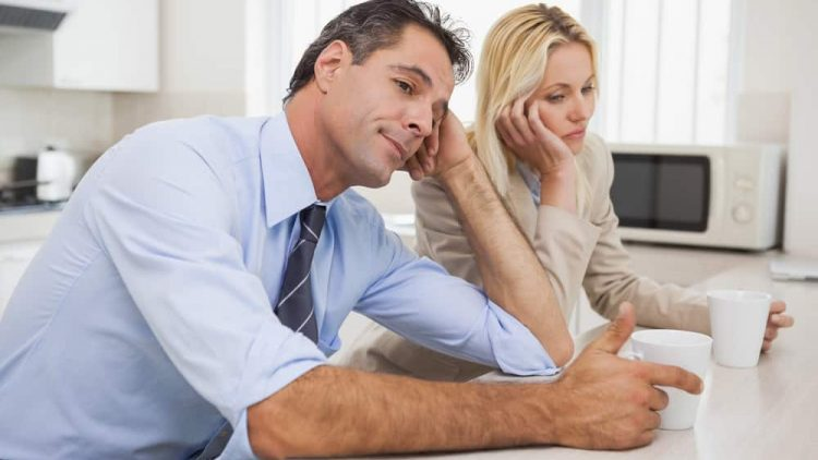 What to do when you see divorce warning signs