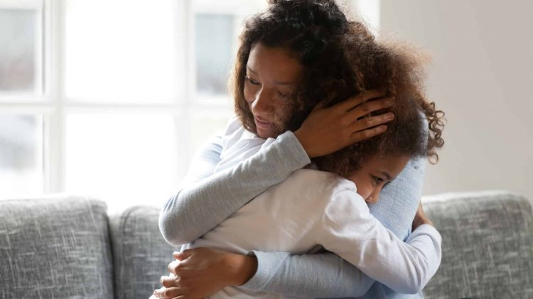 4 tips for helping kids deal with divorce