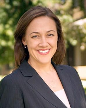 Jennifer Moshier