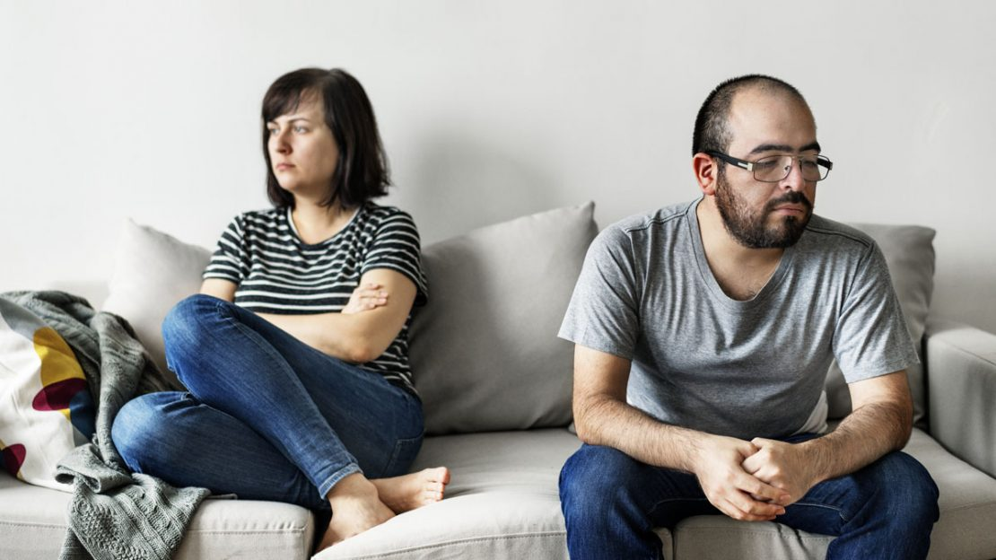 Tips To End Your Marriage Peacefull