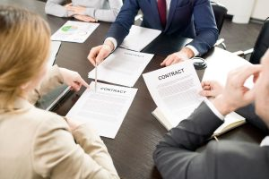 How Does the Collaborative Divorce Process Work?