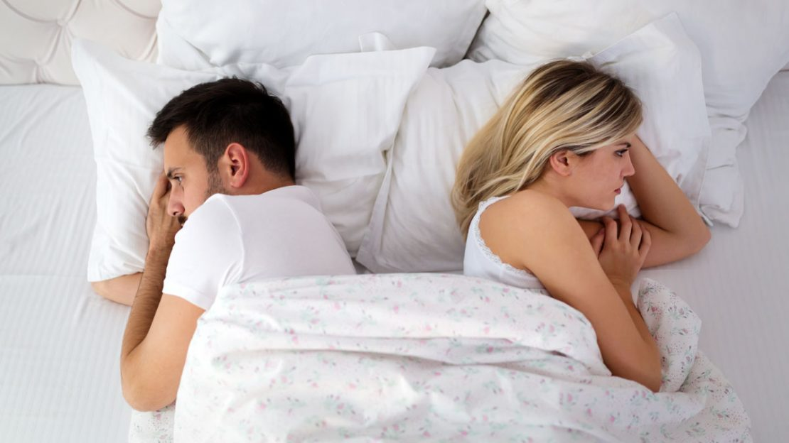 How to Tell Your Spouse You Want a Separation