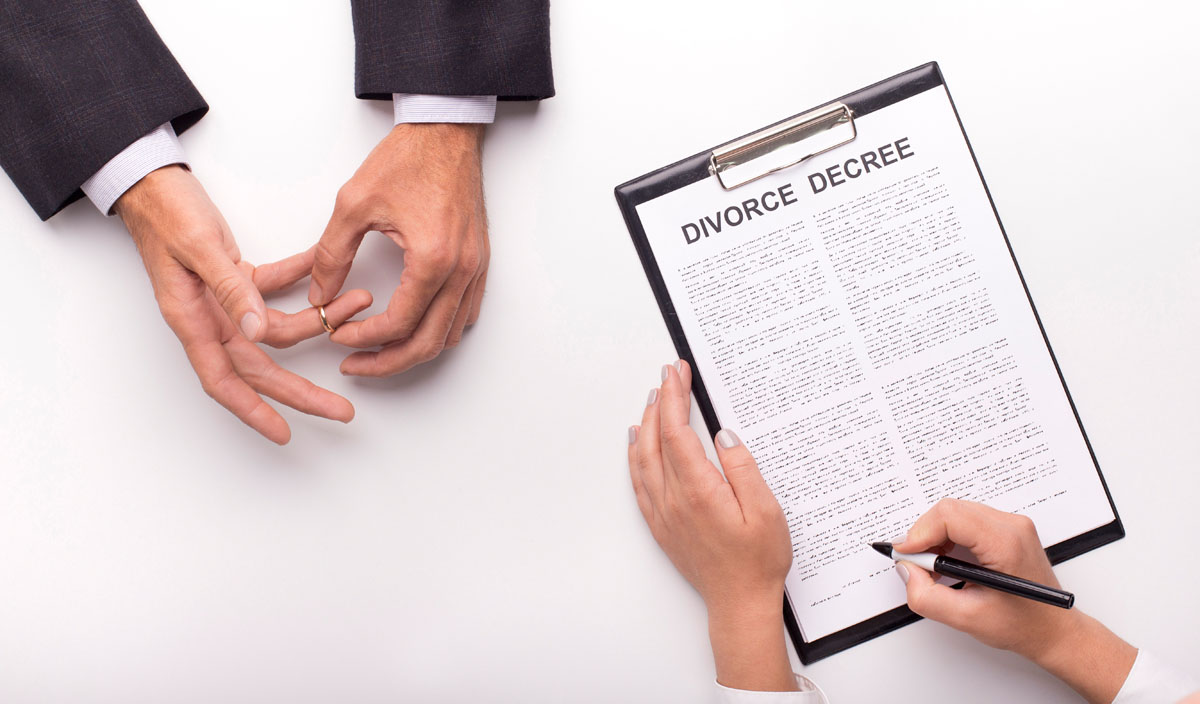 Do I Need a Divorce Lawyer If We Agree on Everything? - BLC