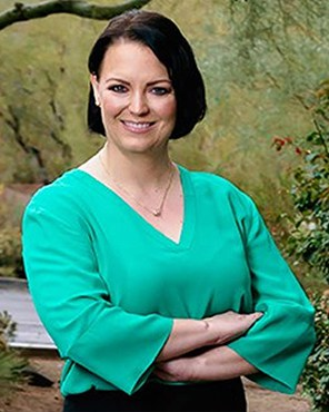 Michelle Ogborne