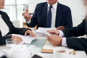 Do I Need a Lawyer for Divorce Mediation?