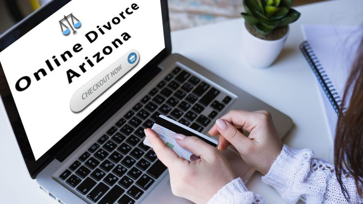 Online Divorce Arizona